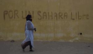 Entrevista a Soraya Pérez Directora de Kifah el documental premiado sobre el prueblo saharahui en el Tindouf