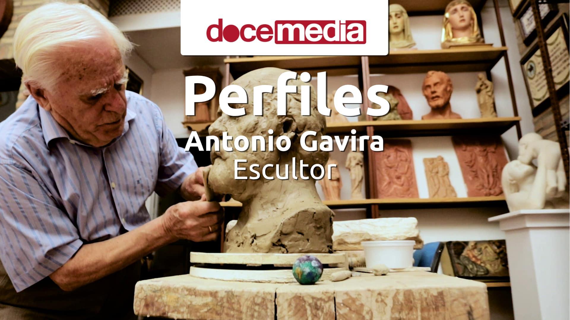 Antonio Gavira Alba